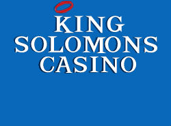 King Solomons Casino